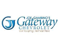 Valley Chevy - Gateway Chevrolet Logo