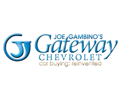 Gateway Chevy Dealership Avondale