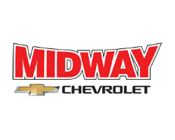 Valley Chevy - Midway Chevrolet Logo