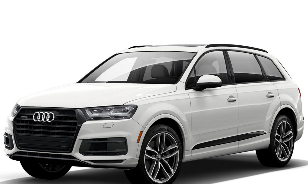 Valley Chevy Most Reliable Suv 2017 Audi Q7