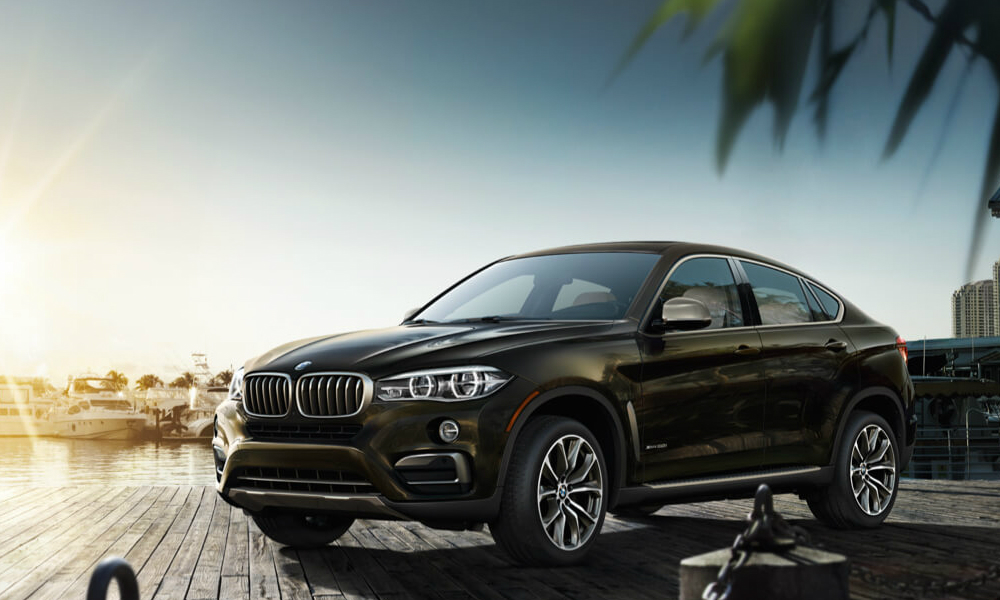 2017 Best Suvs What Is The Most Reliable New Suv