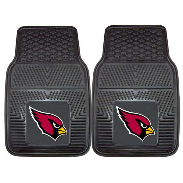 Valley Chevy - 5 AZ Cardinal Car Accessories - Floor Mats
