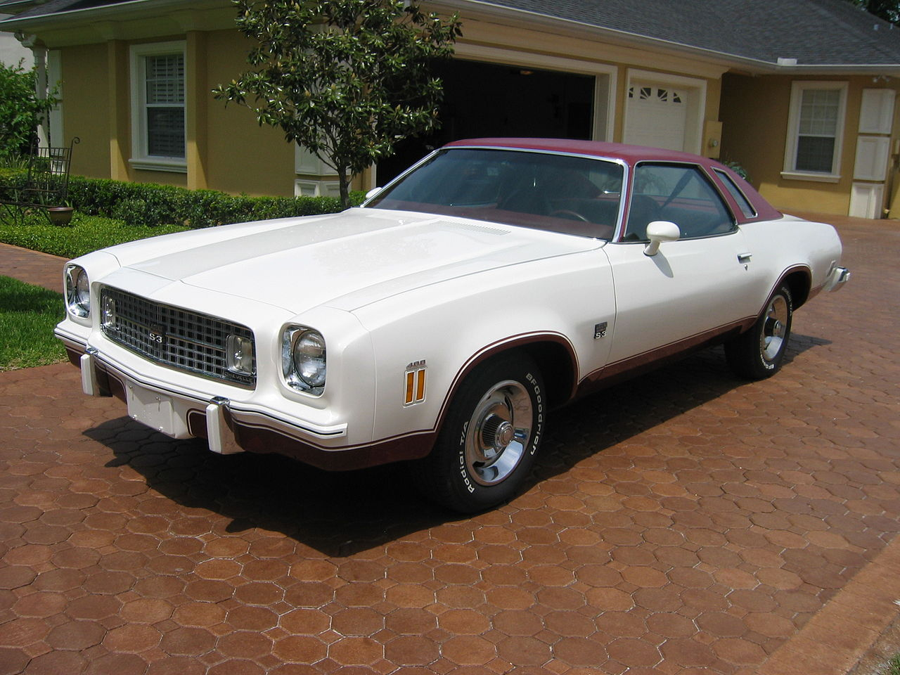 Valley Chevy Phoenix - Forgotten Chevrolets: Laguna