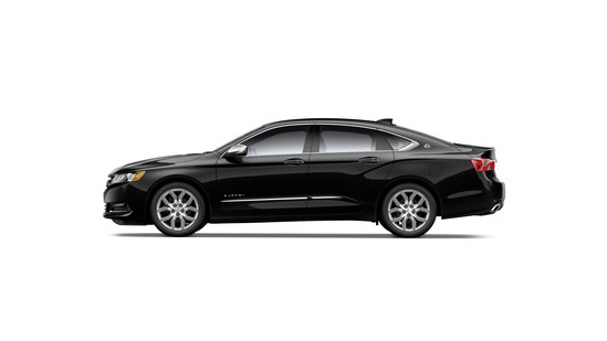 Valley Chevy in Phoenix: 2017 Chevrolet Malibu vs Impala - Which One Should I Buy? - Impala