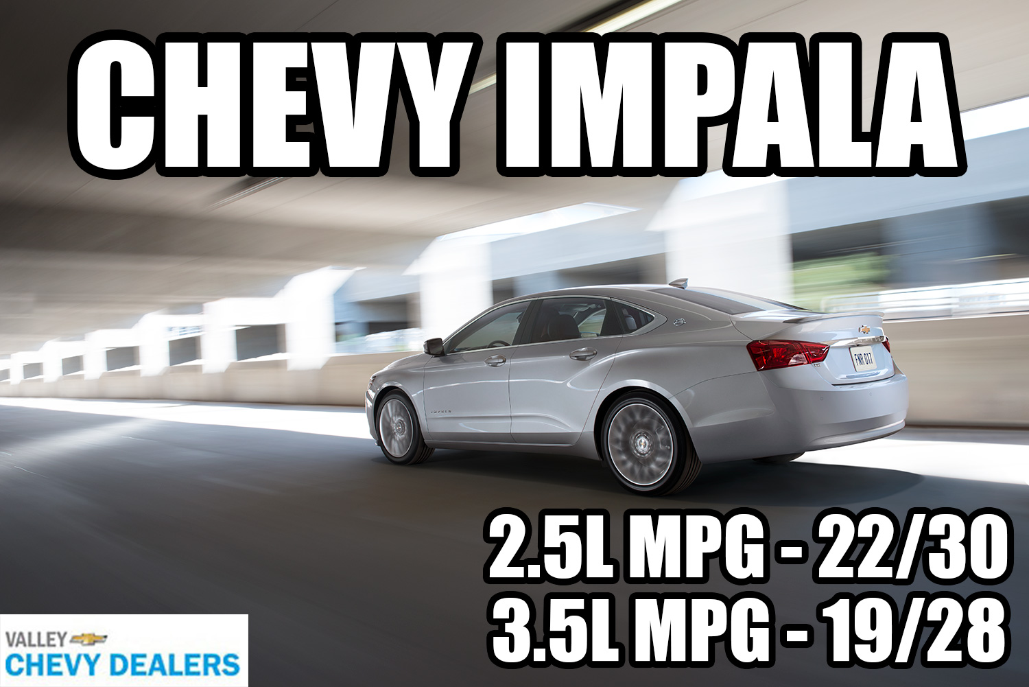 Valley Chevy In Phoenix 2017 Chevrolet Malibu Vs Impala Which One Should I