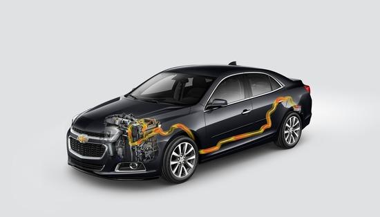Valley Chevy in Phoenix: 2017 Chevrolet Malibu vs Impala - Which One Should I Buy? - Malibu Power