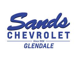 Arenas Glendale Chevy concesionario Glendale