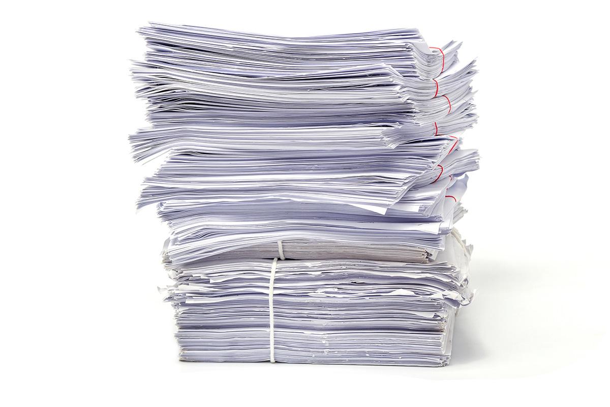 Valley Chevy - The Car Buyer's Checklist: Paperwork
