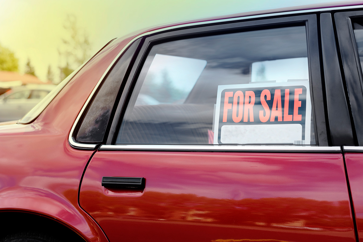 Valley Chevy - The Car Buyer's Checklist: Car for Sale