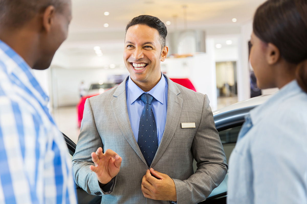 Valley Chevy - The Car Buyer's Checklist