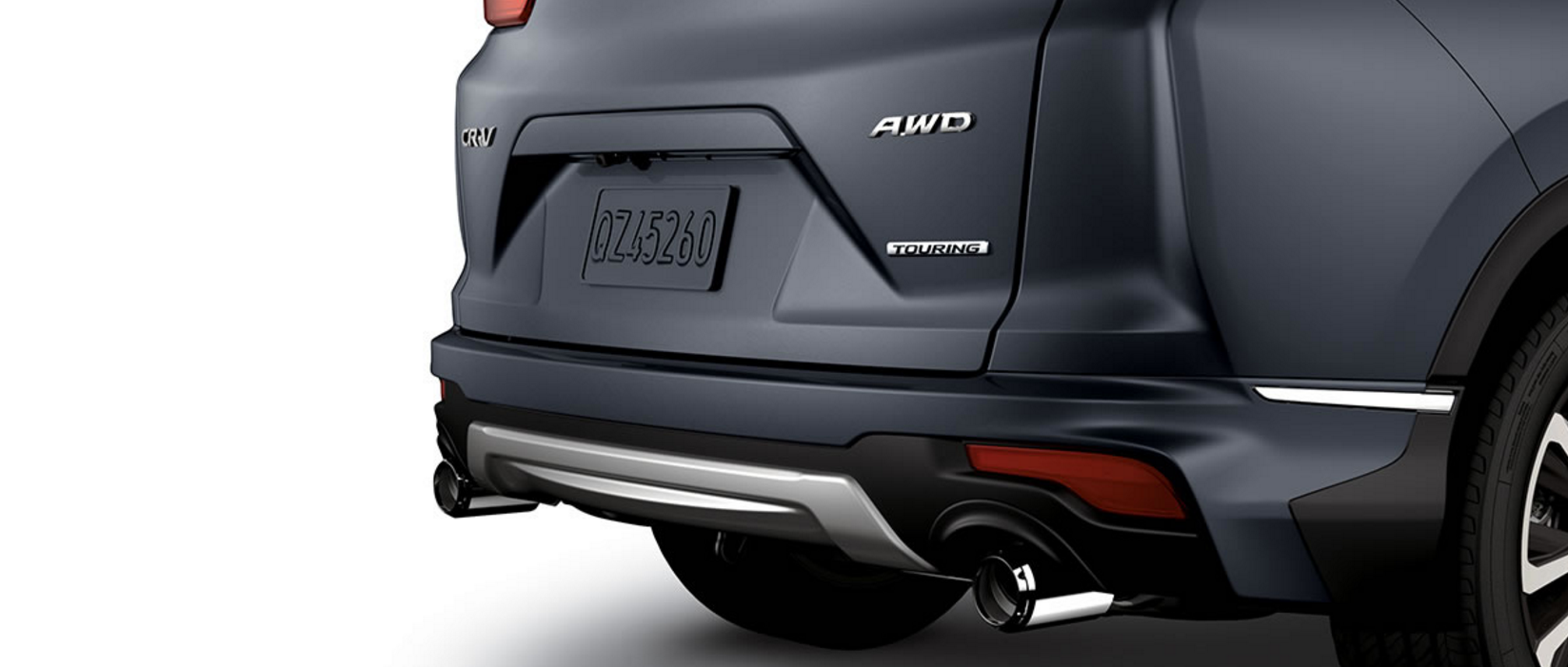Valley Chevy - Top-Rated SUVs to Buy: Honda CR-V - Tailpipes