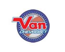 Valley Chevy - Van Chevrolet Logo
